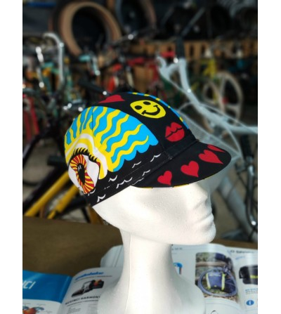 Gorra Cinelli Eye of the...