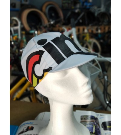 Gorra Cinelli Nemo grey...