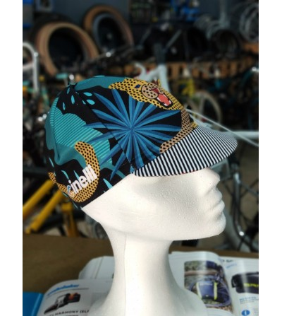 Gorra Cinelli Sharp Teeth -...